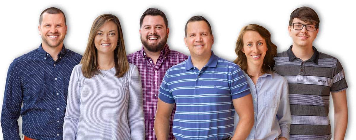Possible Zone Marketing Team Johnson City TN