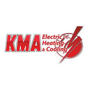 KMA Electric Heating and Cooling Marketing Possible Zone