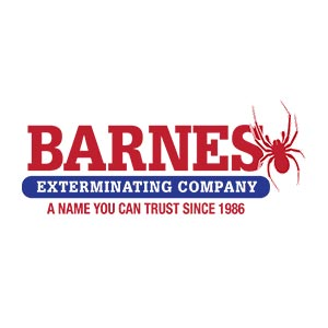 barnes exterminating website design and digital advertising possible zone