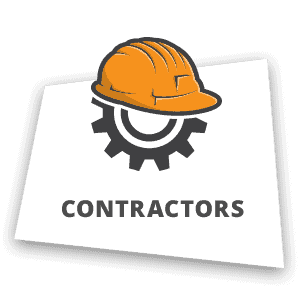 Contractor marketing services