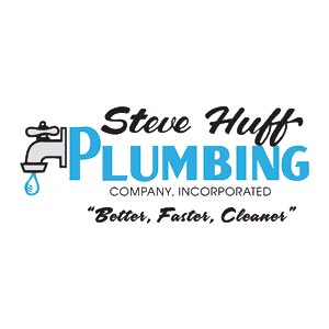 steve huff plumbing website design possible zone