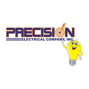 precision electrical website design and digital advertising possible zone
