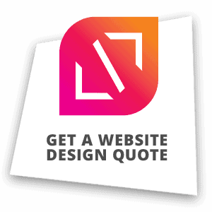 Website Design Custom Quote Possible Zone