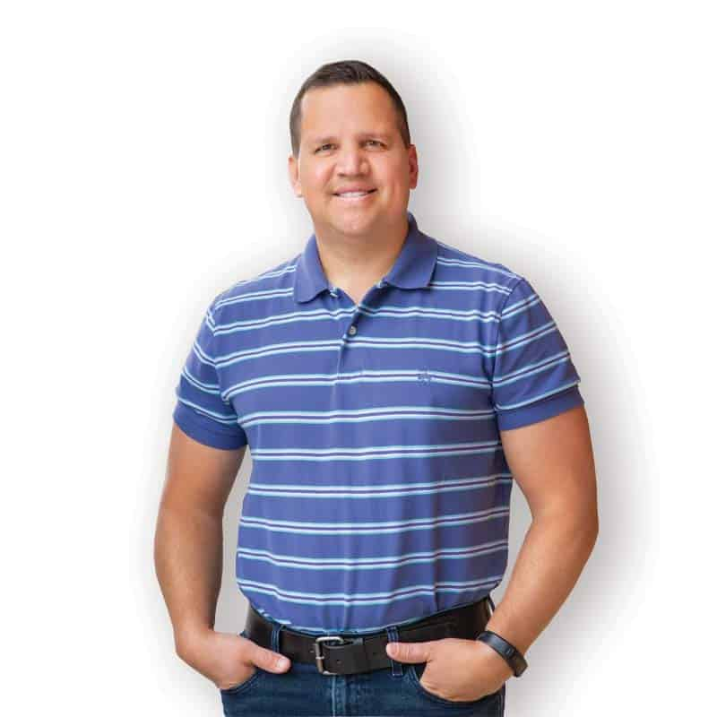 Ray Evans CEO Possible Zone Marketing Johnson City TN