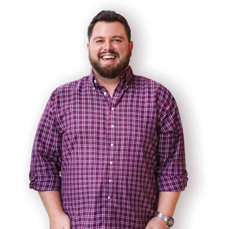 Dave Cape Creative Director Possible Zone Marketing Johnson City TN