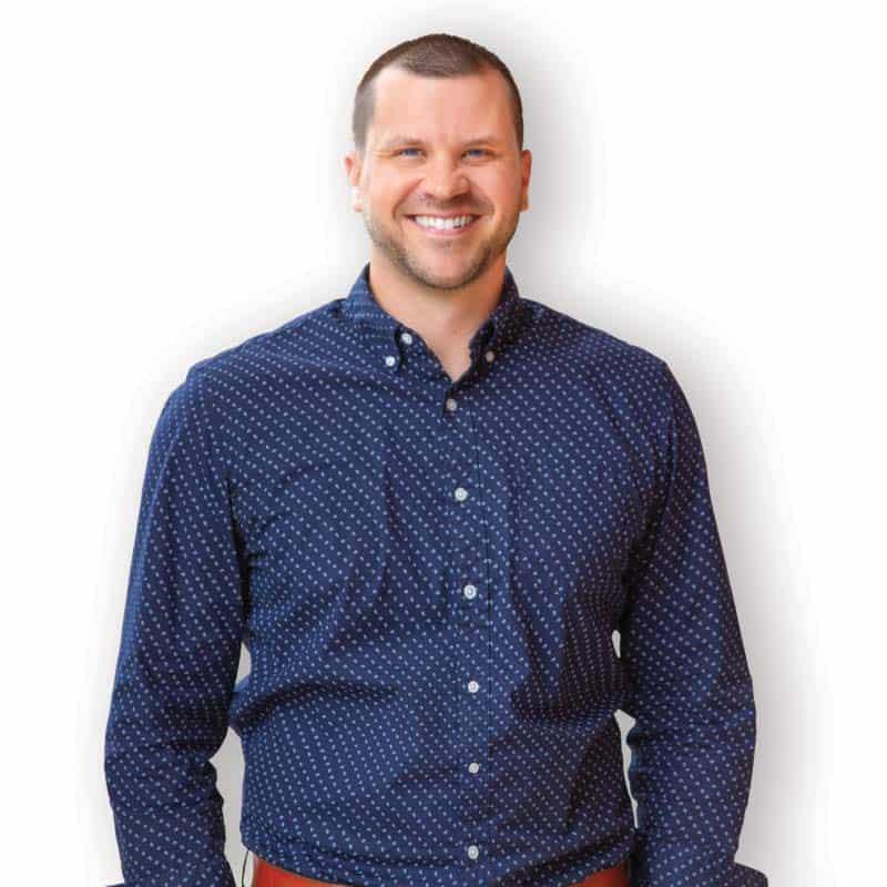 Sean Phillips Senior Account Manager Possible Zone Marketing Johnson City TN
